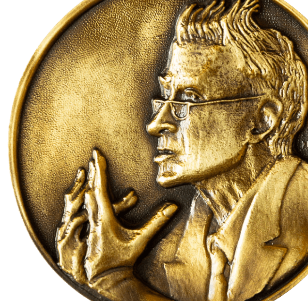 Medaille Jean Tremolieres
